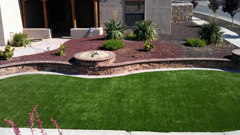 The Smart Lawn Home Renovation Team Home